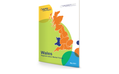 Wales – UK Regional Labour Market Trends, May 2021