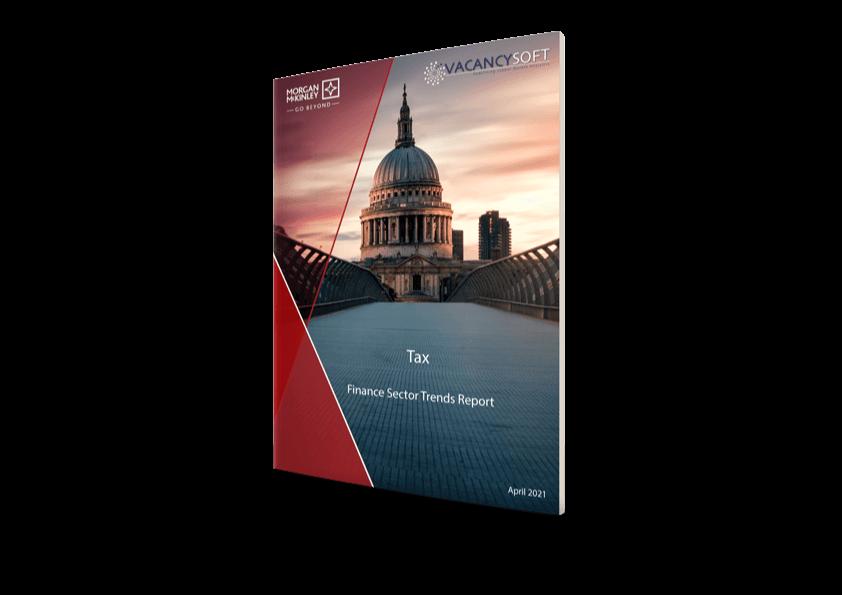 Tax – UK Finance Labour Market Focus, April 2021