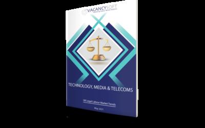 TMT – UK Legal Labour Market Focus, May 2021