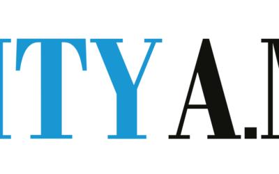 City AM: London banks embark on hiring spree
