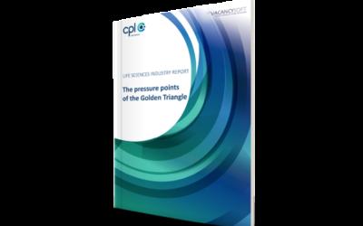 Golden Triangle – UK Life Sciences Labour Market Focus, July 2021