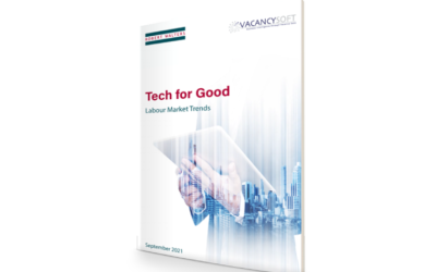 Cleantech – UK Tech Labour Market Focus, Sept 2021